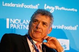تبریک رئیس فدراسیون فوتبال اسپانیا به کفاشیان / برای شما در برزیل آرزوی موفقیت میکنم