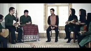 کلیپ دیدنی و تصویری «بی پایان» با آواز مجتبی عسگری/ دانلود کنید