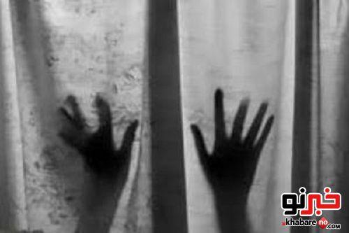 ۱۲ سال تجاوز بیرحمانه پدر به دخترش