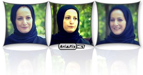 شقایق دهقان در برنامه خوشا شیراز