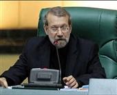 رییس مجلس درگذشت عبدالمحمد آیتی را تسلیت گفت