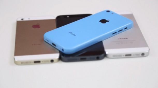 نتایج یک تحقیق: نیمی از دارندگان فعلی آیفون بلافاصله آیفون ۵S یا ۵C را خواهند خرید
