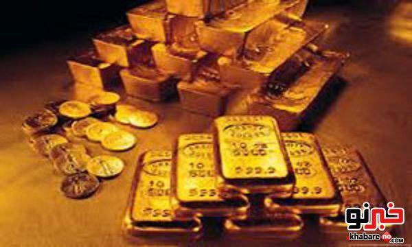 اونس طلا همچنان در روند کاهشی