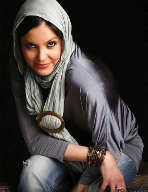بازیگر ایرانی و بازی در سریال ترکیه ای
