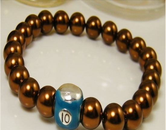 دستبند دخترانه-زیور آلات بدلی-دستبندهای دخترانه
