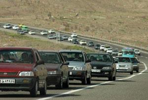 """کاهش ۱۴ درصدی """"تردد جاده ای""""/از """"پرتردد ترین محورهای کشور"""" چه خبر؟"""