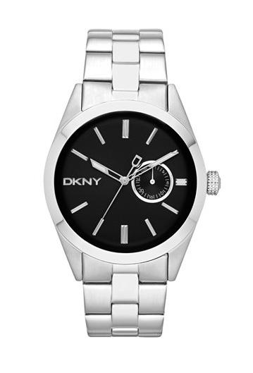 ساعت مچی مردانه برند DKNY - ساعت مچی مردانه 2013