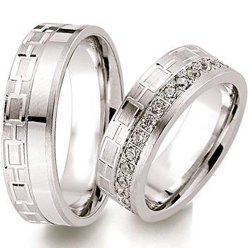 عکس+مدل+های+حلقه+ازدواج