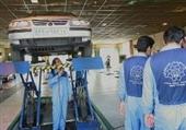 تنها ۱۰درصد خودروهای تهران برگه معاینه فنی دارند