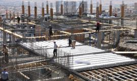 افزایش کیفیت ساختمانسازی به ۸۰ درصد