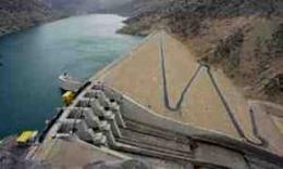 کاهش ۸۰ درصدی ذخیره سد زایندهرود