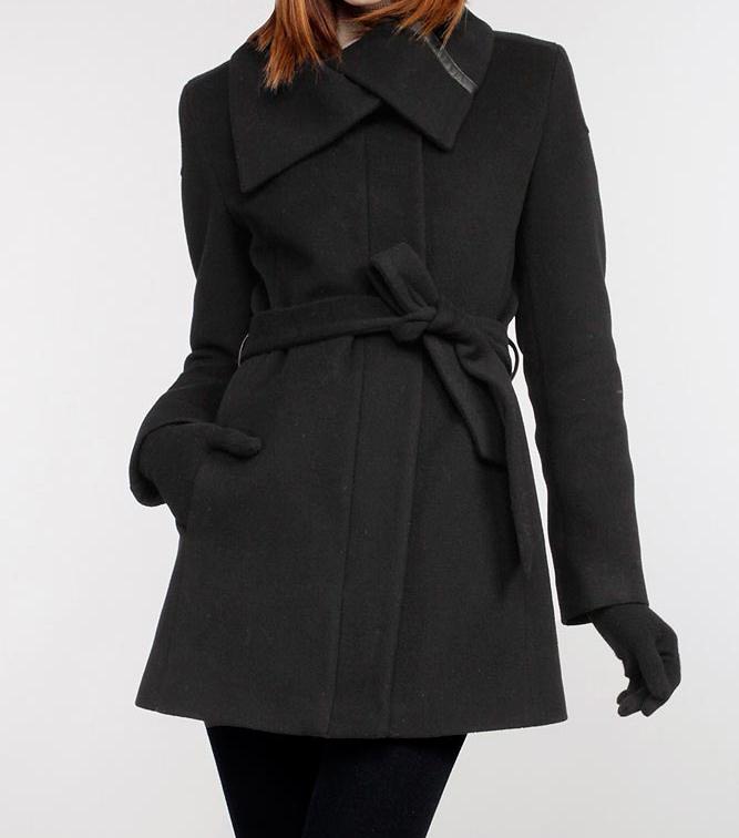 Winter Coat 005 مدل کت های زمستانی زنانه جدید
