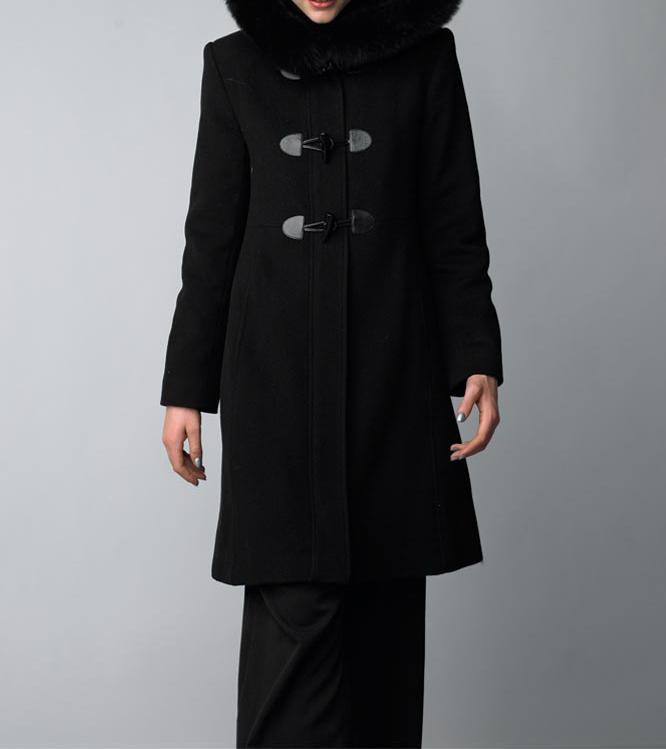 Winter Coat 002 مدل کت های زمستانی زنانه جدید