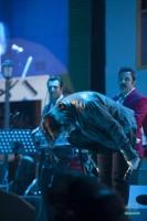 گزارش تصویری از کنسرت پرشور محسن یگانه در تهران