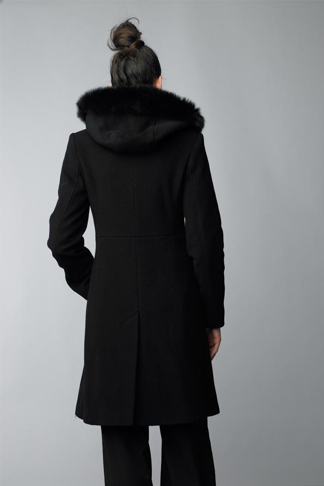 Winter Coat 018 مدل کت های زمستانی زنانه جدید