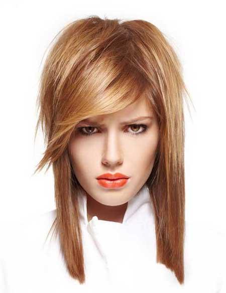 رنگ مو جدید, مدل مو, رنگ مو مخصوص پاییز