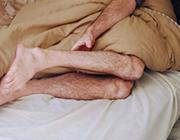 چرا عضلات پا در خواب میگیرد؟