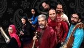 کنسرت گروه موسیقی «بَربانگ» با حضور خانی و علیشاپور