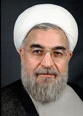 قدردانی روحانی از رای اعتماد مجلس به وزرای پیشنهادی فرجیدانا و فانی