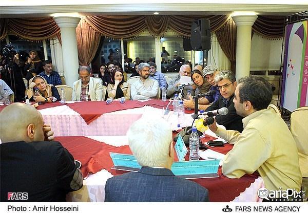 جشنواره فیلم کودک در اصفهان 92