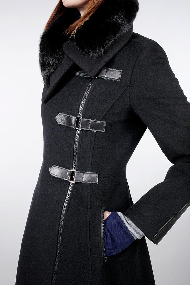 Winter Coat 014 مدل کت های زمستانی زنانه جدید