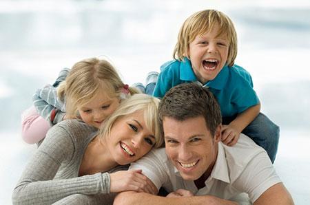 پنج عادت زوج های خوشبخت