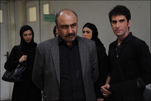 تصویری متفاوت از رضا عطاران در فیلم جدید کمال تبریزی به نام « طبقه حساس »