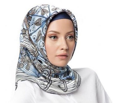 dj 1485255252 جدید ترین مدل های روسری سال ۹۲