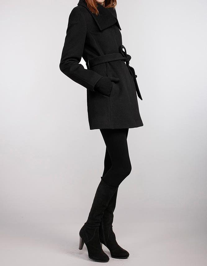 Winter Coat 006 مدل کت های زمستانی زنانه جدید