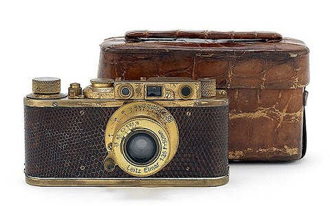 حراج گرانقیمتترین دوربین جهان +عکس