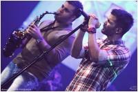 کنسرت سیروان خسروی (برای بزرگنمایی تصویر کلیک کنید)