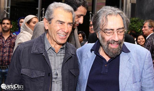 مراسم اکران خصوصی فیلم گناهکاران