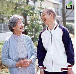 سالمندی و زناشویی - آکا