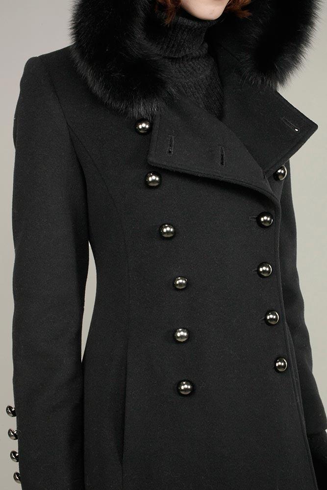 Winter Coat 016 مدل کت های زمستانی زنانه جدید