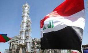 """کاهش صادرات """"نفت عراق"""" در ماه سپتامبر"""