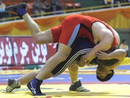 اعلام ردهبندی کلیه مسابقات جهانی فیلا در سال ۲۰۱۳/ ایران در رتبه چهارم
