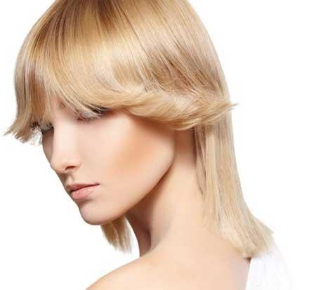 جدیدترین مدل و رنگ موهای پاییز ۲۰۱۳
