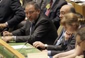 اذعان لیبرمن به انزوای رژیم صهیونیستی دربارهٔ ایران