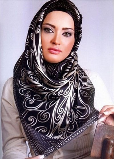 dj 4758255241 جدید ترین مدل های روسری سال ۹۲