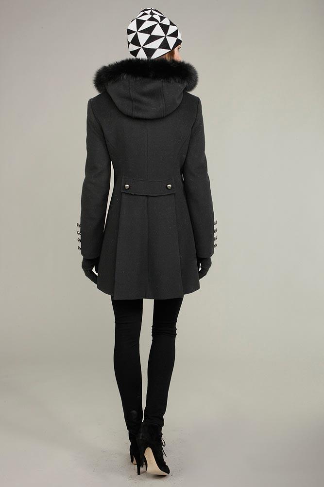 Winter Coat 003 مدل کت های زمستانی زنانه جدید