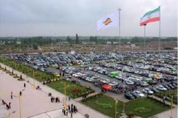 کاهش عوارض واردات خودرو در اروند