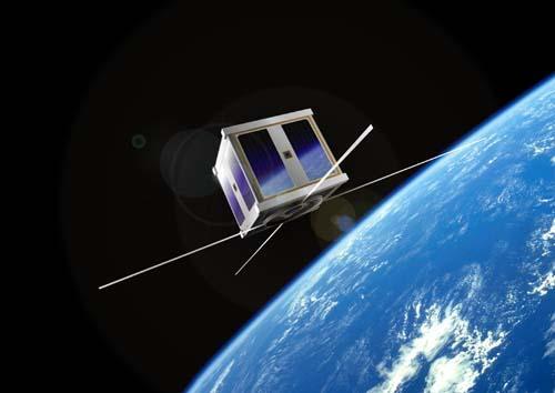 ماهواره نوید