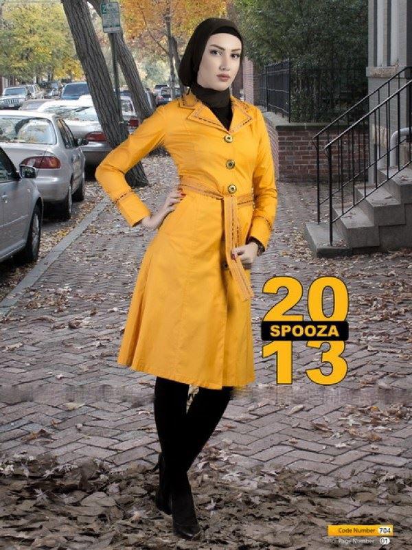 Mantoo 4 تصاویری از جدیدترین مدل مانتو پاییزه ایرانی در سال ۹۲
