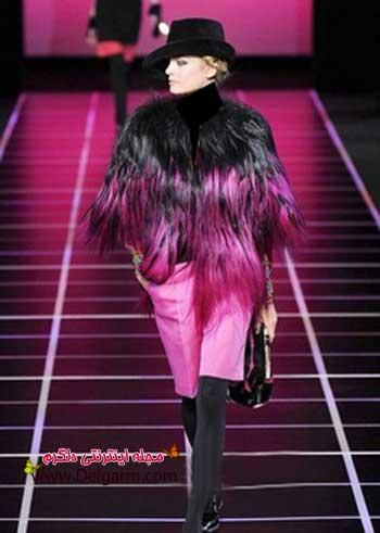 جدیدترین مدلهای زیبایی از پالتو زنانه طرح 2017