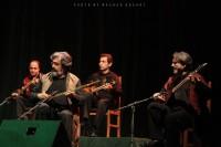 کنسرت گروه هم آوایان در شیراز