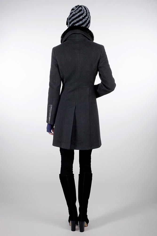 Winter Coat 015 مدل کت های زمستانی زنانه جدید