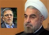 پیام تسلیت روحانی به مناسبت درگذشت پدر رئیس بانک مرکزی
