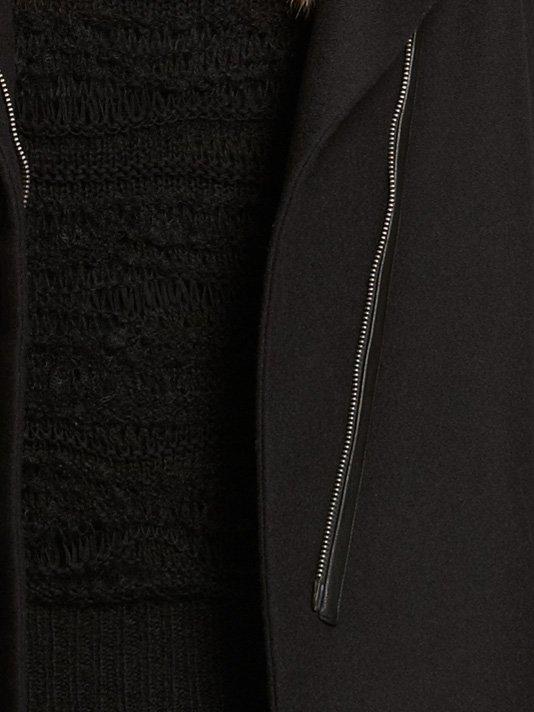 کت و پالتوهای 2013 زنانه برندDKNY