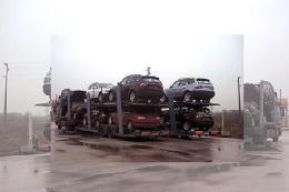 با تعرفه ۱۴۰ درصدی ترخیص خودروهای بالای ۲۵۰۰ سیسی آغاز شد