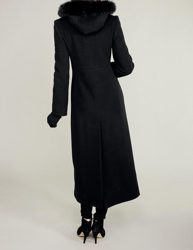 Winter Coat 009 مدل کت های زمستانی زنانه جدید